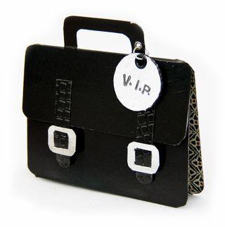 Marion briefcase