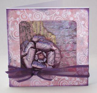 Anne card