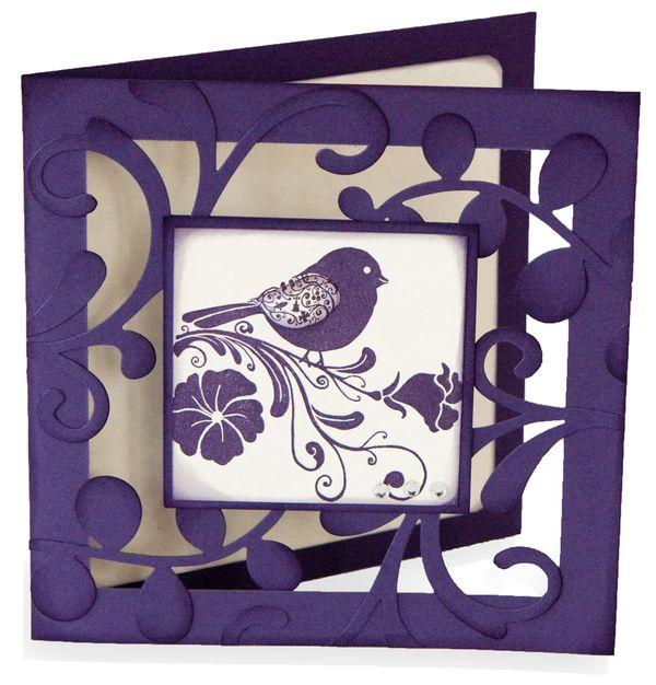 Card Making Paradise Part - 32: Sara Sandberg - Cardmaking Paradise