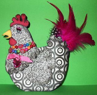 Chicken_petal